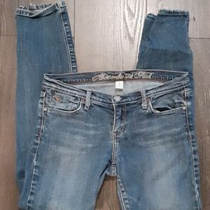 Abercrombie and Fitch jeans 0051